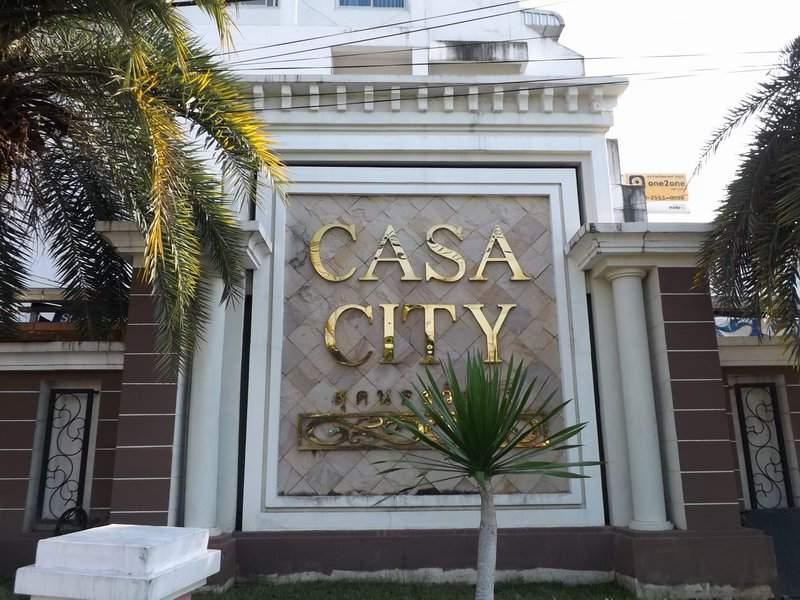 (บ้านเช่าไปแล้ว) บ้านเช่าเกษตรนวมินทร์ / บ้านสวยให้เช่า CASA CITY ใกล้ The Walk หรูหราน่าอยู่มาก 1
