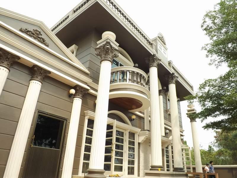 (บ้านเช่าไปแล้ว) บ้านเช่าบางแค / บ้านสวยให้เช่าถูก EVERGREEN CITY ใกล้ The MALL ถนนกาญจนาภิเษก
