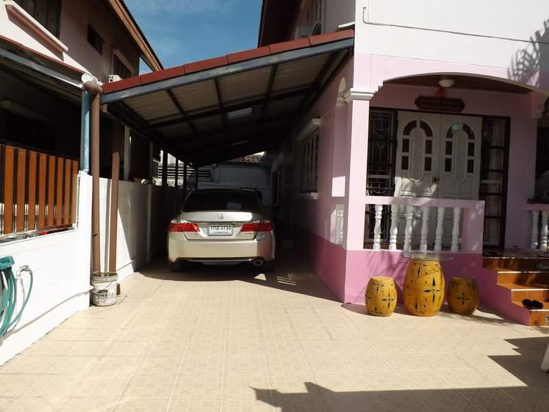 บ้านเช่ารามอินทรา / บ้านเช่าราคาถูก ทำเลดี เลียบด่วนรามอินทรา-นวลจันทร์ น่าอยู่ จอดรถได้ 2-3 คัน 3