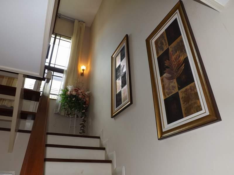 บ้านเช่าประชาชื่น / บ้านสวยหรูหราให้เช่า โครงการเศรษฐสิริ บ้านสวยแต่งครบ 11