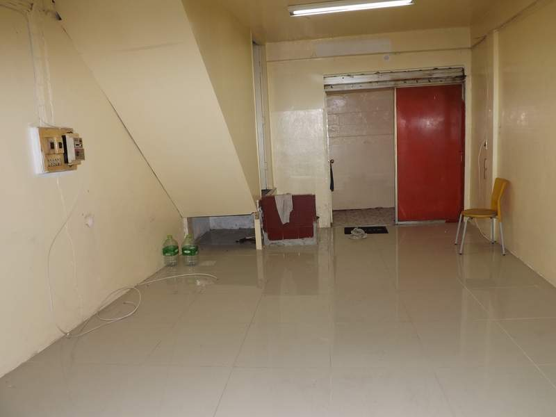 (บ้านเช่าไปแล้ว) ตึกแถวให้เช่า รัชดา-ห้วยขวาง / ตึกแถวทำเลดีค้าขายทำธุรกิจได้เลย ติดถนนราษฎร์บำเพ็ญ 3