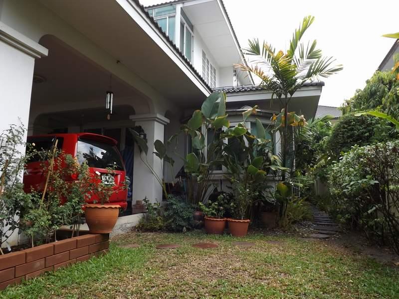 (บ้านเช่าไปแล้ว) บ้านเช่ารามอินทรา วัชรพล / HOME OFFICE กว้างขวางมาก ติดถนนใหญ่ มีห้องเก็บสินค้า 2