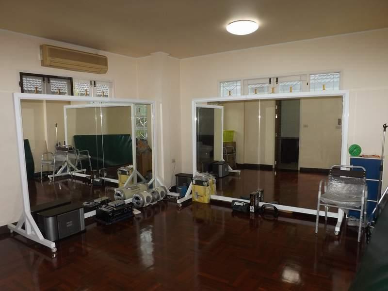 (บ้านเช่าไปแล้ว) บ้านเช่ารามอินทรา วัชรพล / HOME OFFICE กว้างขวางมาก ติดถนนใหญ่ มีห้องเก็บสินค้า 7