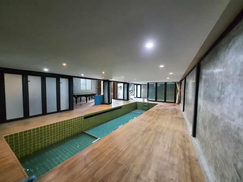 (บ้านเช่าไปแล้ว)บ้านเช่าบางใหญ่/อาคารให้เช่าถูกที่สุด 1,000 ตรม.ใกล้เซ็นทรัลเวสเกต ใกล้น้ำ วิวสวยมาก