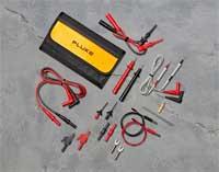 TLK287 Electronics Master Test Lead Set