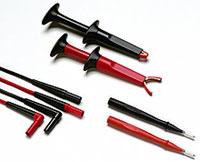 TL223 SureGrip8482; Electrical Test Lead Kit