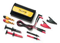 TLK281 SureGrip8482; Automotive Test Lead Kit