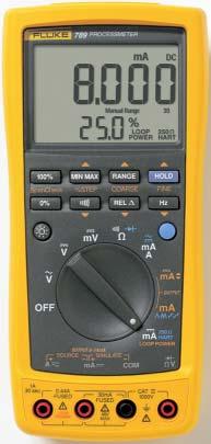 Fluke 789 ProcessMeter8482;