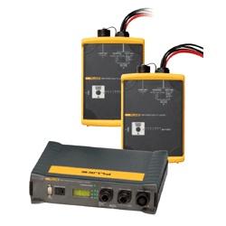Fluke 1740 Series Three-Phase Power Quality Loggers Memobox