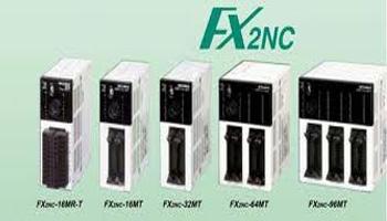 FX2NC-16MT-DSS