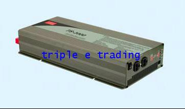 MEANWELL INVERTER True Sine Wave TS-3000