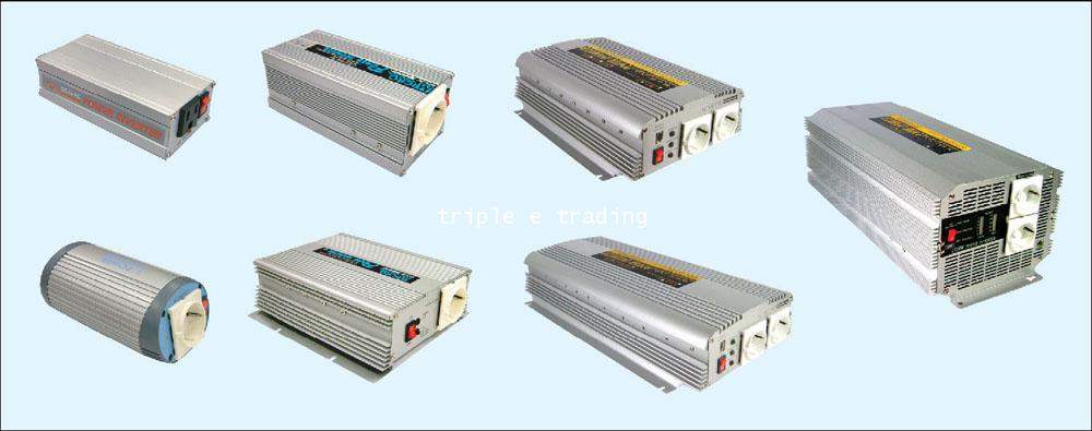 MEANWELL A301-1K0 อินเวอร์เตอร์ Modified Sine Wave inverter