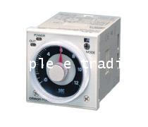 H3CR Solid-State Timer