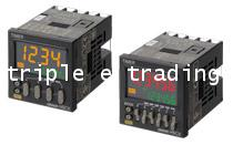 H5CX-A/H5CX-L Multifunction Digital Timer