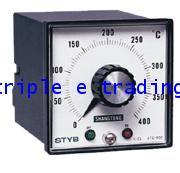 JTC-902 Knob setting, no indication temperature controller/Analog Temperature Controller