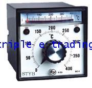 SC-3 Knob setting, whole volume indication temperature controller