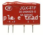 5A Miniature Solid State Relays