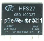 2A DC/DC Miniature Solid State Relays