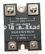 AC Power Solid State Relays