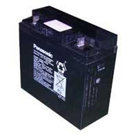 แบตเตอรี่แห้ง PANASONIC SLA BATTERY LC-X1220P