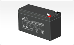 LEOCH LP12-15 Battery Lead Acid 12V 15Ah VRLA AGM