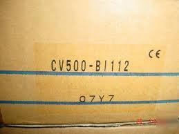 CV500-BI112 OMRON