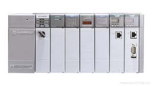 1756-L63 ALLEN BRADLEY ControlLogix Contro  System PLC