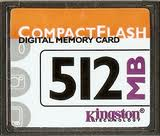 KINGSTON CF 512 MB SPEED 25X