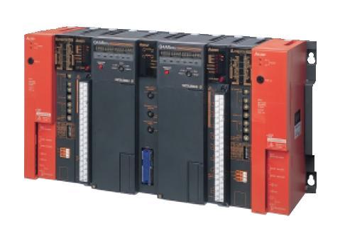 Main base (High speed modules)