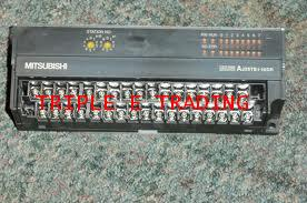 Remote I/O connector units