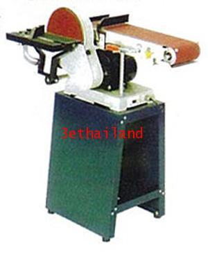 Wood working แท่นขัดกระดาษทราย ขนาด 6 นิ้ว