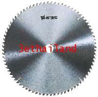 TANITEC ใบเลื่อยตัดพลาสติก7นิ้วหนา1.5มม.