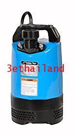 ปั้มน้ำ Tsurumi pump-LB series
