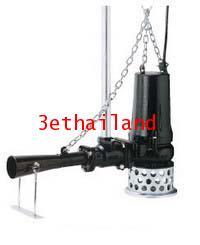 ปั้มน้ำ Tsurumi pump BER-series