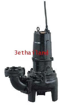 ปั้มน้ำ Tsurumi pump B-series