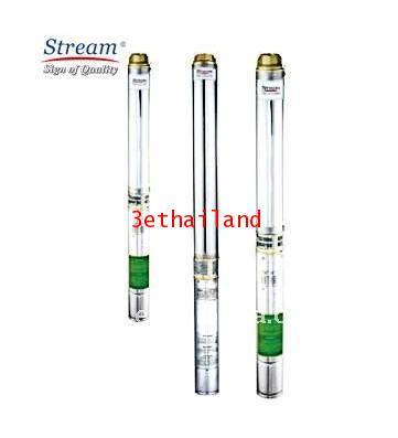 ปั้มสูบน้ำ Stream 4SP