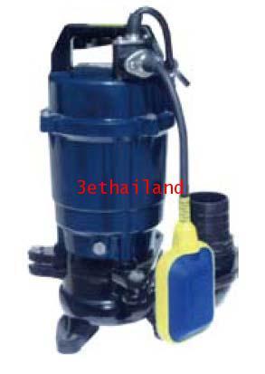 ปั้มสูบน้ำ Stream SVA-550F