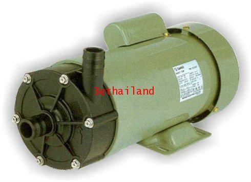 ปั้มสูบน้ำยาเคมี SANSO  รุ่น PMD-2531
