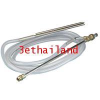 อุปกรณ์เสริมปั้มฉีดแรงดันสูง Hypro-Sandblast Kits