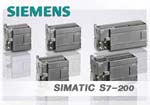 Siemens PLC-SIMATIC S7-200