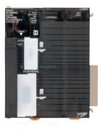 OMRON CJ1G-CPU45P