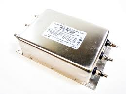 OMRON MBS-1350-33 NOISE FILTER
