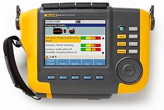Fluke 810 Vibration Testers