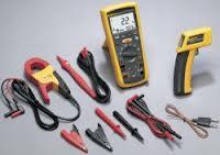 Fluke 1587/ET Advanced Electrical Troubleshooting Kit
