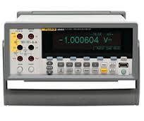 Fluke 8845A 120V Digital Multimeter