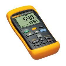 Fluke 50 Series II Thermometers 51-II