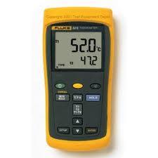 Fluke 50 Series II Thermometers 52-II