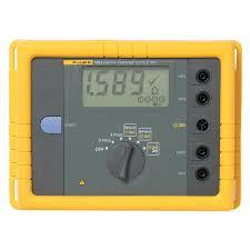 Fluke 1623 Basic GEO Earth Ground Tester