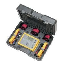 Fluke 1623 Kit Basic Geo Earth Ground Tester