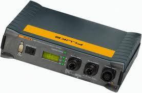 Fluke 1745 Basic Power Quality Logger Memobox
